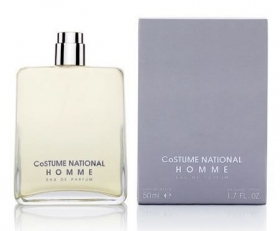 PROFUMO COSTUME NATIONAL HOMME UOMO EAU DE PARFUM ML 50