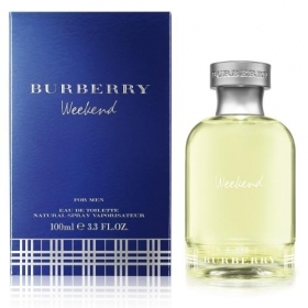 PROFUMO BURBERRYS WEEK-END UOMO EAU DE TOILETTE ML 100