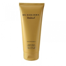 PROFUMO BURBERRYS WEEK-END DONNA BODY LOTION ML 200