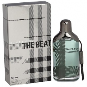 PROFUMO BURBERRYS THE BEAT UOMO EAU DE TOILETTE ML 50