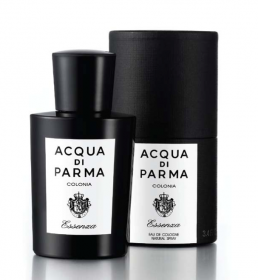 PROFUMO ACQUA DI PARMA COLONIA ESSENZA ( NERA ) EAU DE TOILETTE ML 100