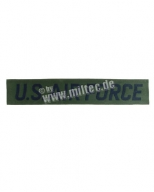 PATCH TOPPA RETTA ESERCITO MILITARE MARINA SOFTAIR CACCIA TIPO U.S. AIR FORCE