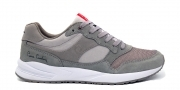 Scarpa Pierre Cardin 608 Grey-Light Grey-White TG 41