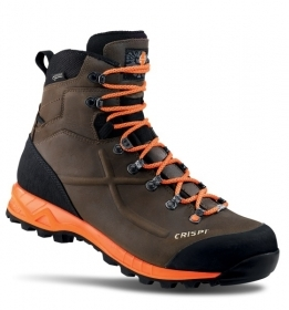 Scarpa Crispi VALDRES BROWN GT